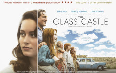 NEW TRAILER: THE GLASS CASTLE