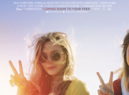 NEW TRAILER: INGRID GOES WEST