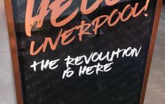MAKEUP REVOLUTION'S SHOP-IN-SHOP