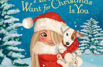 NEW TRAILER: MARIAH CREY'S ALL I WANT FOR CHRISTMAS IS YOU