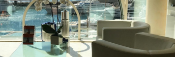 CYROTHERAPY AT THERMES MARINS MONTE-CARLO