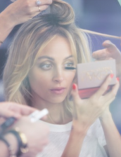 NICOLE RICHIE: THE FACE OF URBAN DECAY TROUBLEMAKER MASCARA