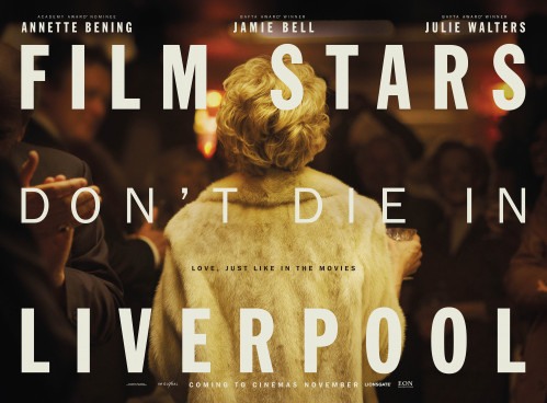 NEW TRAILER: FILM STARS DON'T DIE IN LIVERPOOL