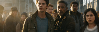NEW TRAILER: MAZE RUNNER