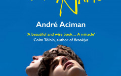 WIN! A BOOK COPY OF CALL ME BY YOUR NAME