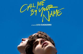 WE LOVED CALL ME BY YOUR NAME