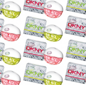 DKNY HOLIDAY COLLECTION FRAGRANCE