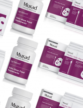NEW MURAD BOOST HYDRATION COLLECTION