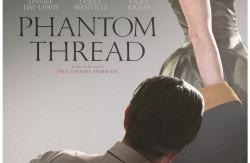 NEW TRAILER: PHANTOM THREAD