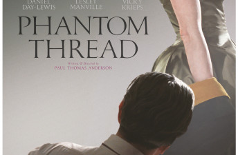 NEW TRAILER: PHANTOM THREAD