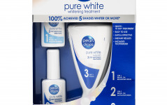 WIN A PEARL DROPS WHITENING KIT