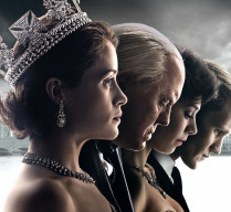 WIN! THE CROWN ON DVD