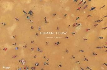 HUMAN FLOW TRAILER