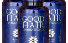 KANSHA ALCHEMY HAIR SUPPLEMENTS