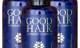 KANSHA ALCHEMY HAIR SUPPLEMENTS
