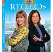 WIN! LOVE, LIES & RECORDS ON DVD