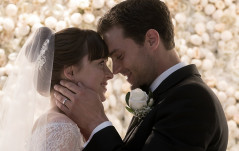 FIFTY SHADES FREED TRAILER 2018