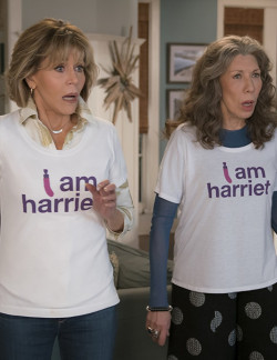 GRACE & FRANKIE SEASON 4