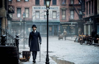 THE ALIENIST TRAILER