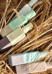 NEW JO MALONE ENGLISH FIELDS COLLECTION