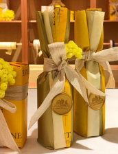 NEW L'OCCITANE FLAGSHIP STORE