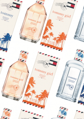 NEW TOMMY GIRL & TOMMY GETAWAY FRAGRANCES