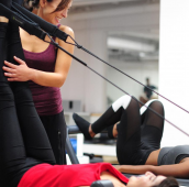 WHY DO REFORMER PILATES?