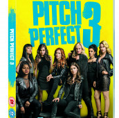 WIN! PITCH PERFECT 3 ON DVD