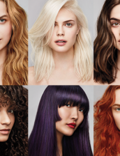 NEW AVEDA HEALTHY SCALP SERVICE