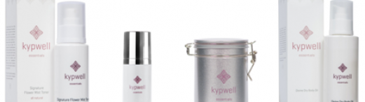 KYPWELL CYPRIOT SKINCARE