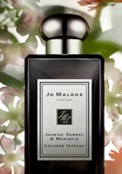 JO MALONE JASMINE SAMBAC AND MARIGOLD