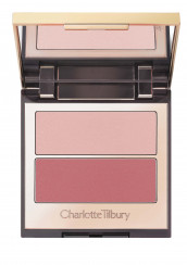 New Charlotte Tilbury Pretty Youth Glow Filter for Cheeks