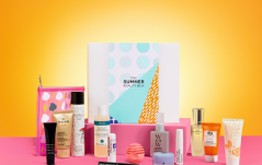 The M&S Summer Beauty Box