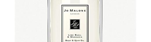 New Jo Malone Summer Body Oil