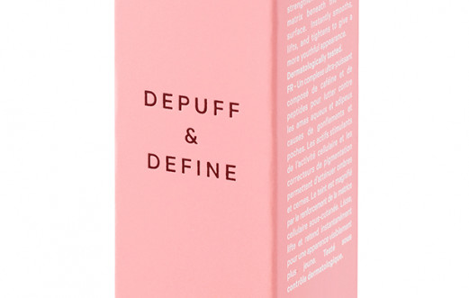 MZ Skin and Depuff and Define Contouring Eye Rescue: Review