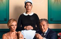 Toni Collette in Madame