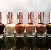 Sally Hansen Nude Nails Collection