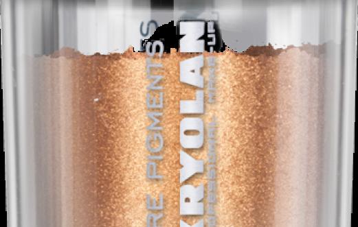Kryolan's Pure Pigment Metallics