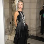 Daphne Guinness at the British Fashion Awards