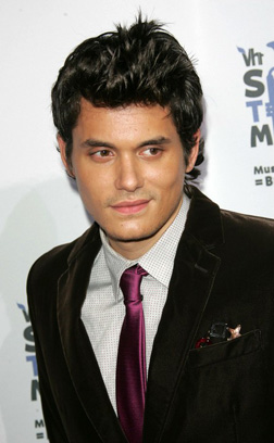 <b>John Mayer...</b>
