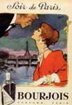 Soir de Paris VI Print