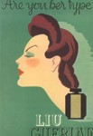 Are You Her Type Guerlain Print