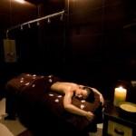 Spa at Bluebird Treatment Room