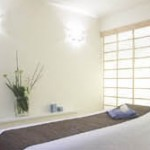 Darphin Treatment Room