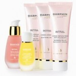 Darphin Pleasure Promises Facial Products