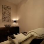 Elemis Treatment Room