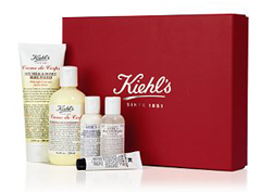 <b>King of Kiehl's...</b>