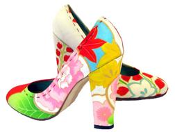 <b>Shoe Heaven...</b>