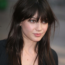 <b>Daisy Lowe For Swaro...</b>
