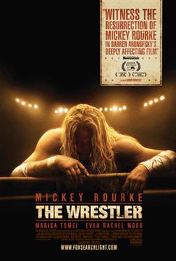 <b>The Wrestler ...</b>